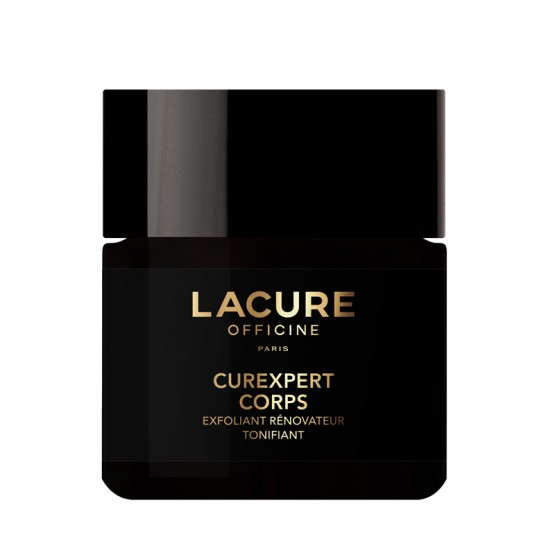 CUREXPERT CORPS爽肤透亮修护磨砂膏