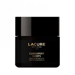 CUREXPERT CORPS三重活性颈部与胸部紧致肌肤修护乳霜