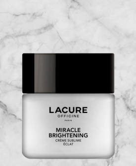 MIRACLE BRIGHTENING